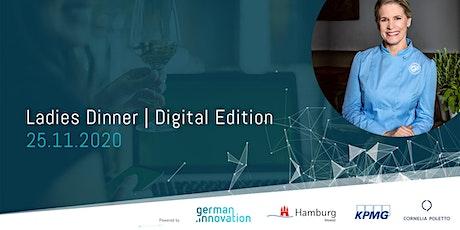 Ladies Dinner Hamburg | Digital Version Tickets