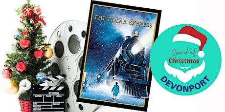 "Spirit of Christmas Family Movie - ""The Polar Express"" tickets"
