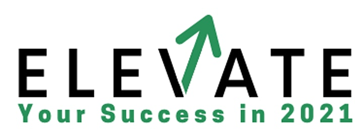ELEVATE  Your Success in 2021 - Exclusive FREE Webinar with Kym Cousins image