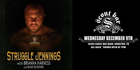 Struggle Jennings tickets