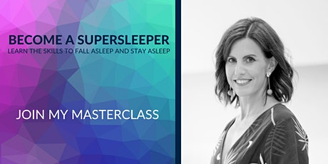 Become a SUPERSLEEPER tickets