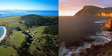 Hobart & Maria Island tickets