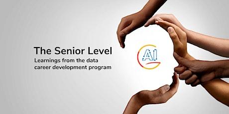 The Senior Level tickets