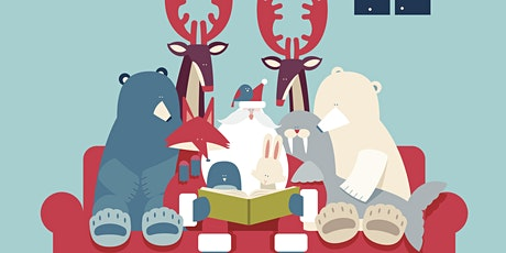 Christmas Storytime @ Girrawheen Library tickets