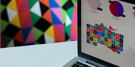 Curare l'esperienza digitale: immagine, video e strumenti per la didattica tickets