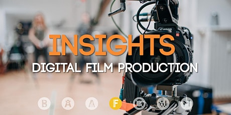 Study Insights: Digital Film Production Tickets