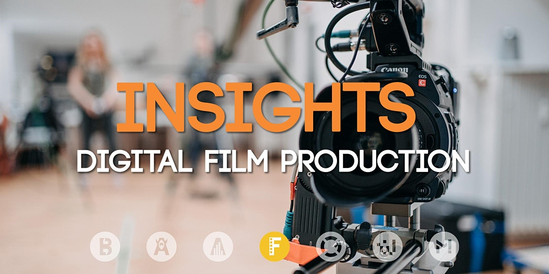 Study Insights: Digital Film Production