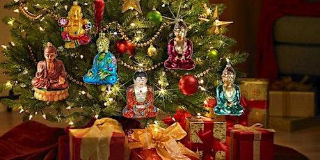 Christmas Eve Vajrasattva Tsog tickets