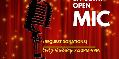 Jokers Comedy on Wheels Presents Open Mic/ Comedy  tickets