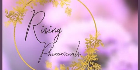 Rising Phenomenals - Fearless Woman tickets