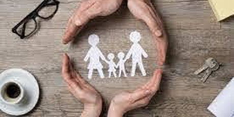 Parenting in  difficult times - A talk by Shane Martin tickets