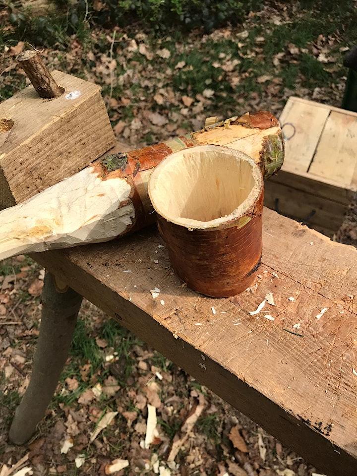 Shrink Pot Workshop image