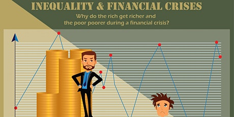 UN75 Dialogue: Financial Inequality & Crises tickets