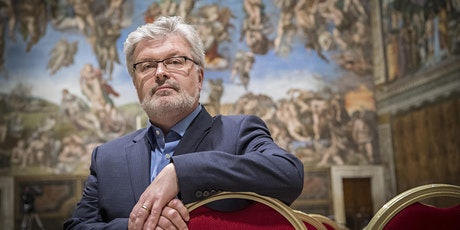 Sir James MacMillan: Catholicism and Music tickets