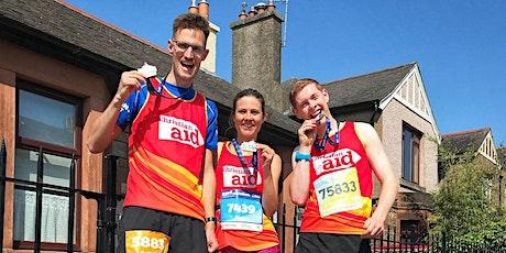 Edinburgh Marathon Festival 2021 tickets