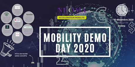 Mobility Demo Day billets