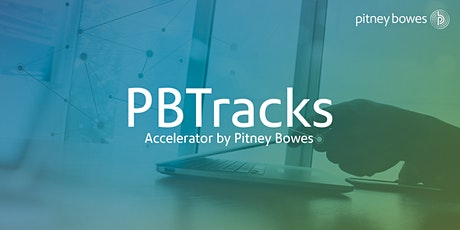 Tout comprendre (et postuler ?) à PBTracks, l'accélérateur de Pitney Bowes. billets