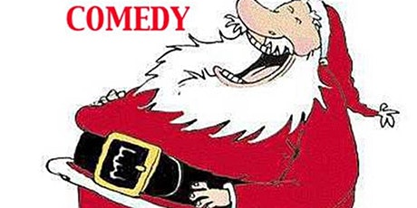 Christmas Comedy at Christopher's - This Time It's Online! tickets