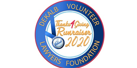 DVLF's Thanks4Giving RUNraiser tickets