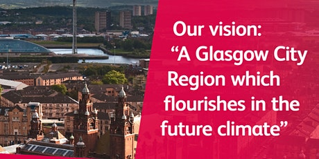 Regional Consultation Event - Glasgow City Region tickets