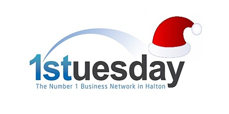 Festive 1stuesday Online Networking tickets