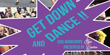 Ormeau Get Down and Dance! tickets