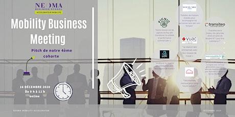 Mobility Business Meeting entradas