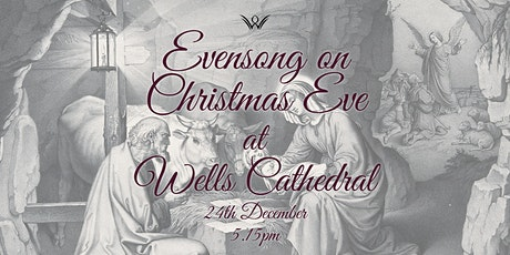 Choral Evensong on Christmas Eve tickets