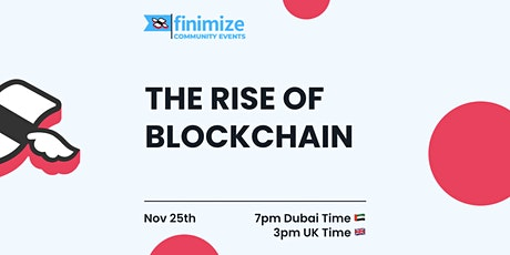 The Rise of Blockchain tickets