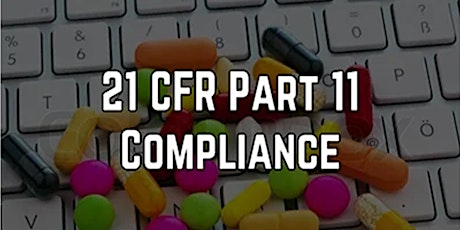 Data Integrity & Privacy compliance with 21 CFR Part 11, SaaS/Cloud tickets