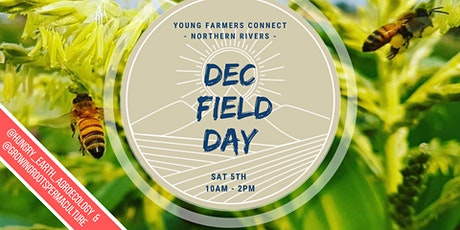 Young Farmers Connect Northern Rivers Field Day tickets