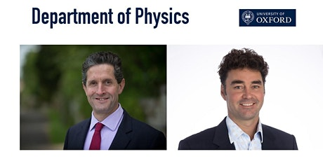 From climate to energy: physics is key to the world's most pressing issues Tickets
