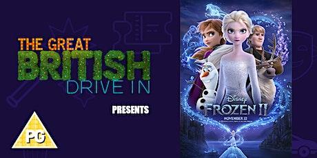 *Frozen 2 (Doors Open at 11:00) tickets