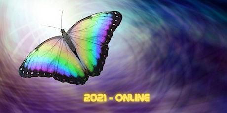 Mediumship Mentorship Online Program tickets