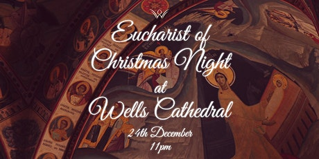 Eucharist of Christmas Night tickets