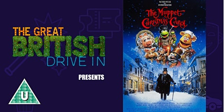*The Muppet Christmas Carol (Doors Open at 17:15) tickets