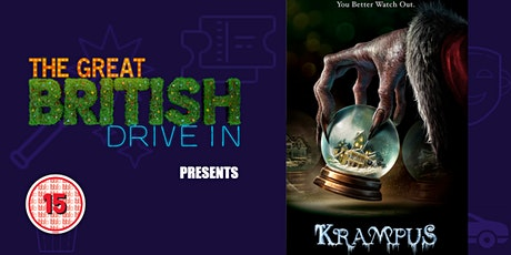 *Krampus (Doors Open at 20:00) tickets
