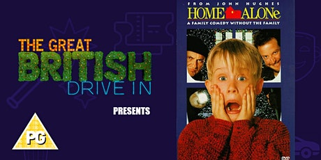 *Home Alone (Doors Open at 17:00) tickets