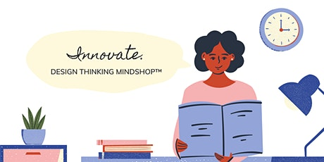 [Autowebinar] Create Innovative Products with Design Thinking tickets