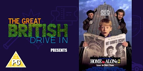 **Home Alone 2 (Doors Open at 14:30) tickets