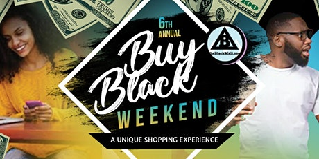 Official Buy Black Weekend ingressos