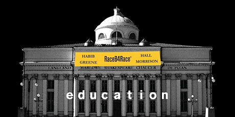 Education: A RaceB4Race® Symposium tickets