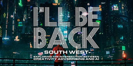 I'll Be Back South West @Home Edition: 17 December (Christmas Special) tickets