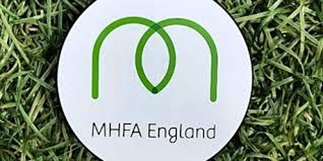 Adult MHFA Two Day Classroom (14 to 21 Jan 2021) tickets