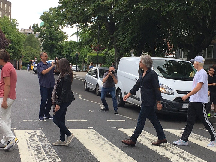Abbey Road - the Beatles and Beyond! Virtual Tour image