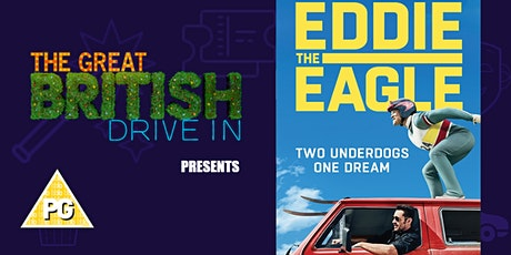 *Eddie The Eagle (Doors Open at 17:30) tickets
