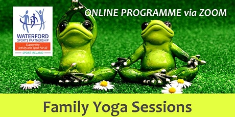 Lismore Family Yoga  on the Zoom tickets