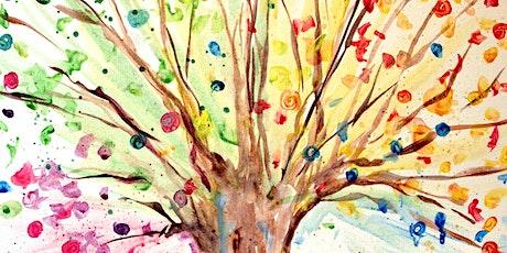 Tree of All Seasons at Madcap BrewCo tickets