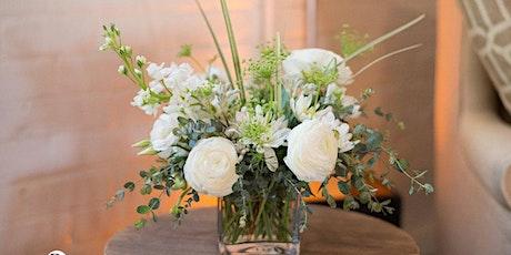 Flower Workshop at Paramount Event Venue tickets