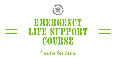 Emergency Life Support tickets